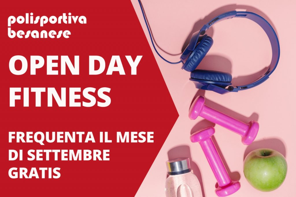 Open Day Fitness